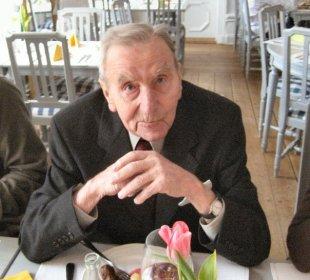 pappa på 90årsdagen